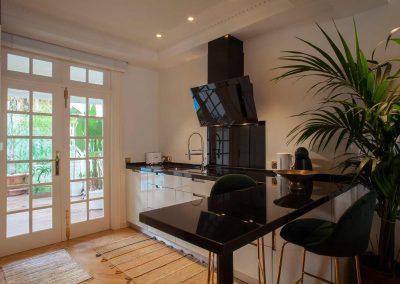 Villa Casa Colon-cocina
